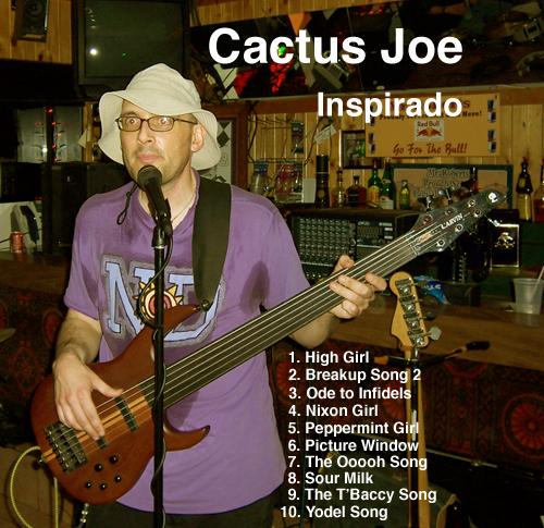 CJAlbum2007